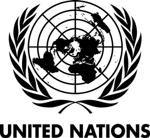 logo united nation